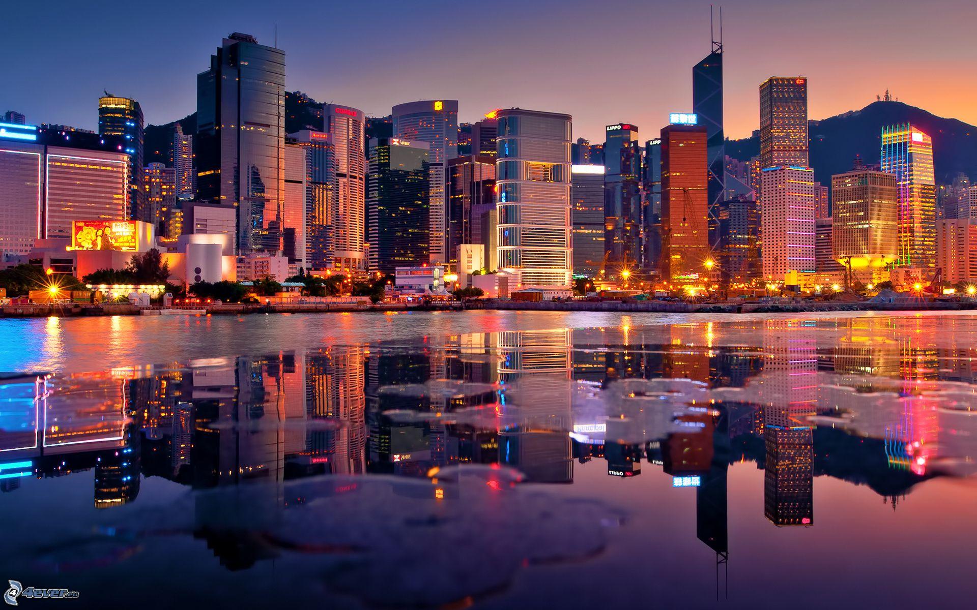 Hong Kong allots HK$17,000,000,000 to boost fintech industry | Coinfox